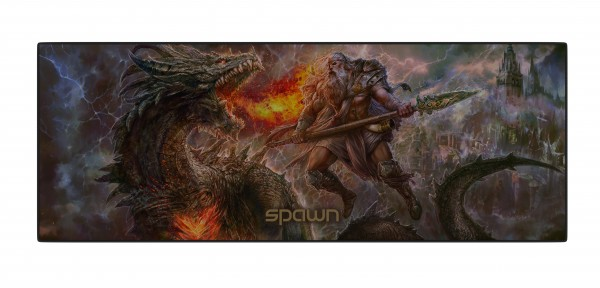 Stribog Mouse Pad Extended Limited Edition ( SPW-MP-S-XLLE )