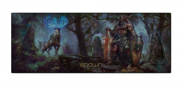 Veles Mouse Pad Extended Limited Edition ( SPW-MP-V-XLLE )