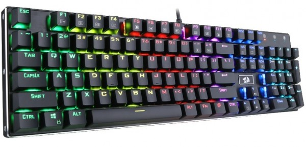 Devarajas K556RGB Mechanical Gaming Keyboard ( K556RGB )