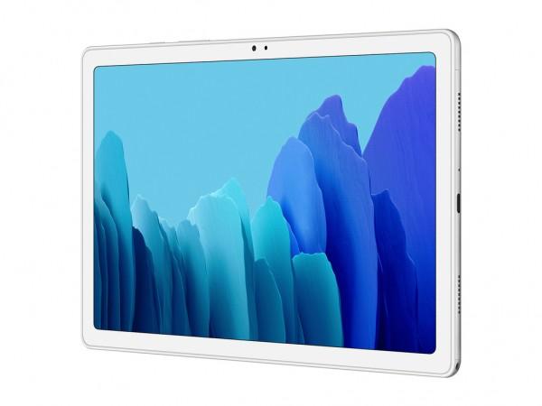 Samsung Galaxy Tab A7 Silver LTE' ( 'SM-T505NZSAEUF' )