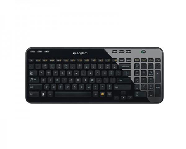 LOGITECH K360 Wireless USB US tastatura