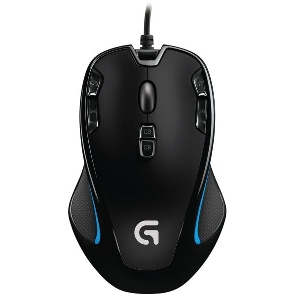 LOGITECH Gaming Mouse G300s - EWR2 ( 910-004346 )