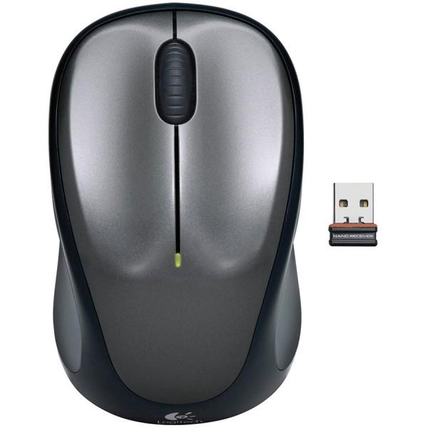 LOGITECH Wireless Mouse M235 - EMEA - COLT MATE ( 910-002201 )