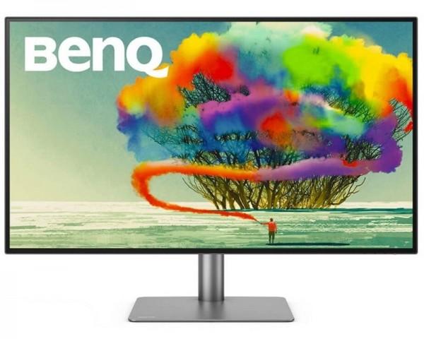 BENQ 31.5'' PD3220U 4K UHD IPS LED Designer monitor