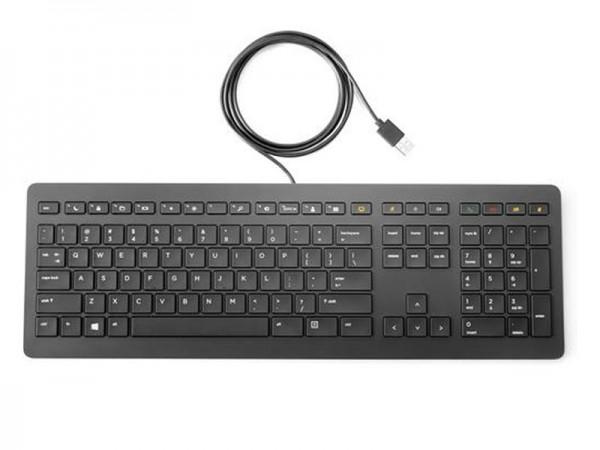 HP tastatura USB Collaboration žična, crna (Z9N38AA)' ( 'Z9N38AA' )