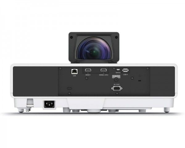 EPSON EH-LS500W 4K Android TV edition laserski projektor