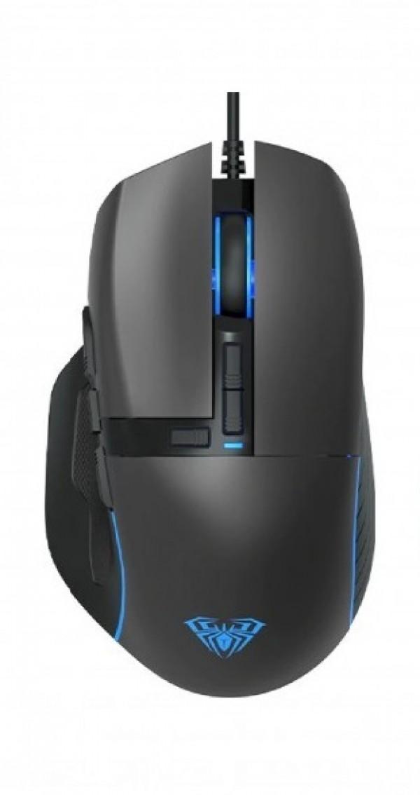 Miš AULA F808 Gaming