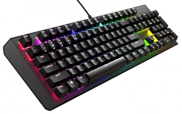 COOLER MASTER CK550 US tastatura (CK-550-GKGM1-US)