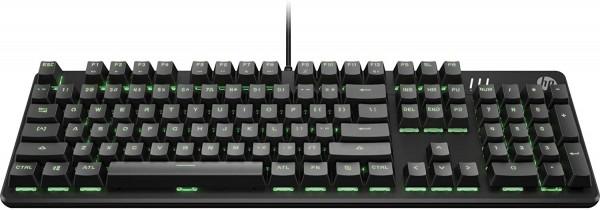 HP tastatura Pavilion 550 mehanička crna (9LY71AA)' ( '9LY71AA' )