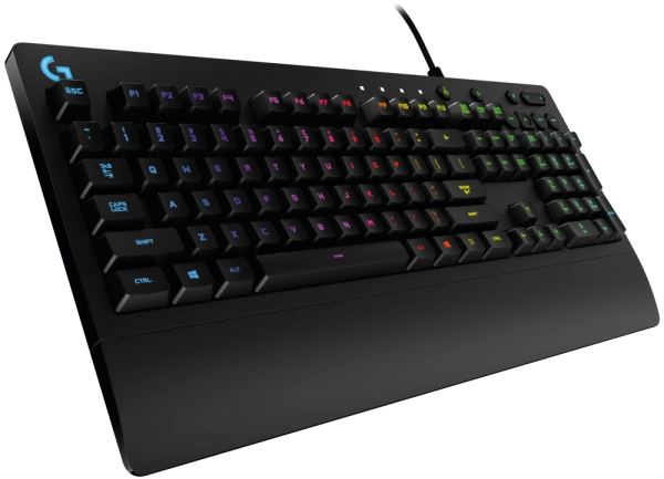 G213 Prodigy Gaming Keyboard  ( 920-008093 )