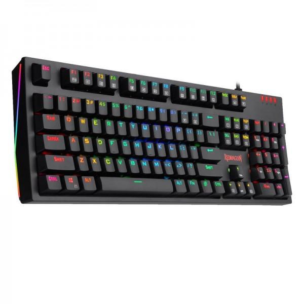AMSA K592RGB-PRO Wired Gaming Keyboard ( K592RGB-PRO )