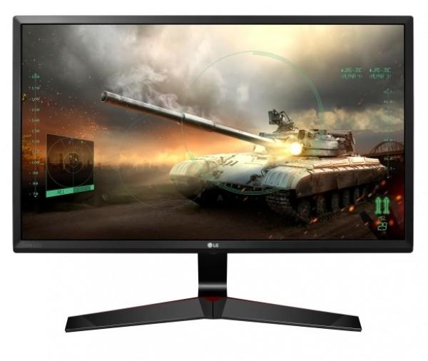 LG LCD 27'' 27MP59G-P IPS, FHD, 1ms(MBR), FreeSync, HDMI, DP, VGA, sRGB 99%, Tilt' ( '27MP59G-P' )