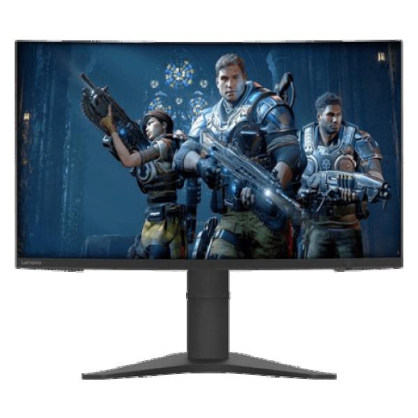 Lenovo LCD 27'' G27c-10 VA FHD,1ms,16:9, HDMI, DP, Tilt, Vesa,Black, Curved' ( '66A3GACBEU' )