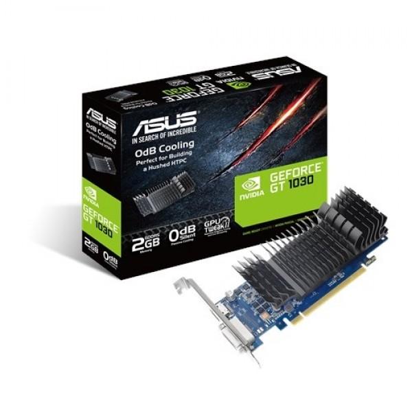 SVGA PCIE ASUS GT1030-SL-2G-BRK 2GB DDR5 64bit