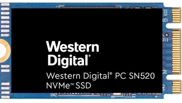 SSD M.2 NVMe 128GB 2242 PCIe + 2280 adapter, Bulk ( SDAPMUW-128G )