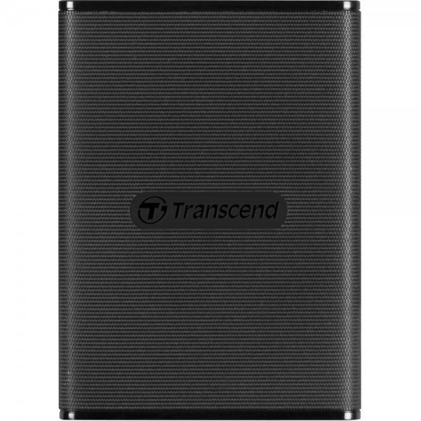 External SSD, 240GB, ESD230C, read up to 520 MB/s, write up to 460 MB/s (Type-A and Type-C cables included) ( TS240GESD230C )
