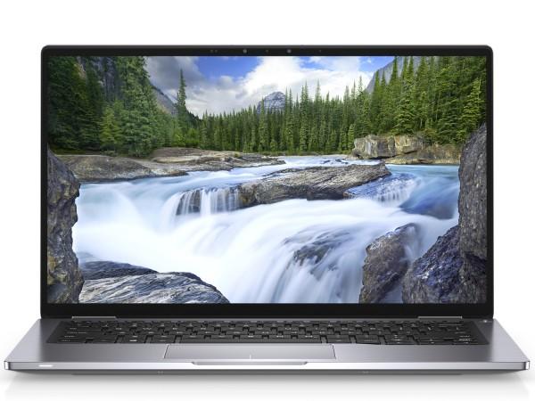 DELL Latitude 9510 15'' 2-in-1 Touch FHD i5-10210U 8GB 256GB SSD Backlit Win10Pro 3yr NBD