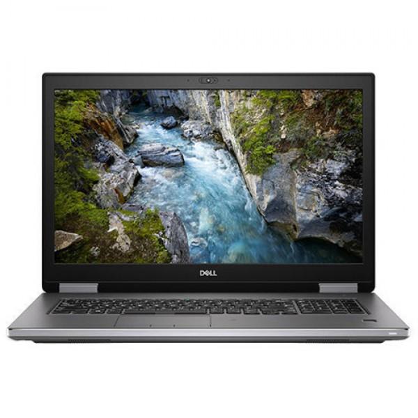 DELL Precision M7740 17.3'' 4K i9-9880H 16GB 512GB SSD Quadro RTX 4000 8GB Backlit SC Win10Pro 3yr ProSupport