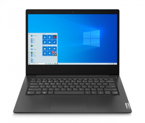 LENOVO IdeaPad 3 14IML05 14'' Pentium G6405U 4GB 128GB SSD Win10Home crni