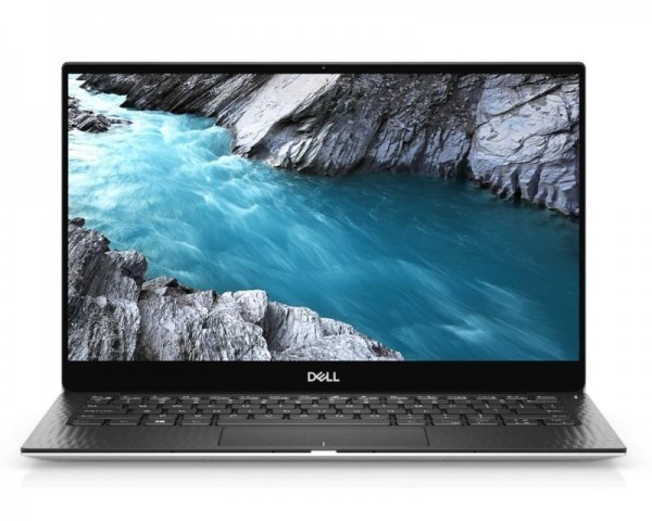 DELL XPS 9500 15.6'' UHD+ Touch 500nits i9-10885H 64GB 2TB SSD GeForce GTX 1650Ti 4GB Backlit FP Win10Pro srebrni 5Y5B