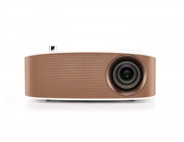 LG DLP projektor PH150G HD (1280x720) 16:94:3 130 Lumens HDMI USB zvučnik' ( 'PH150G' )