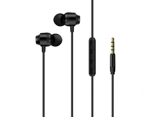 Energizer Max Wired Earphones 3,5mm Black' ( 'CIA10BK' )