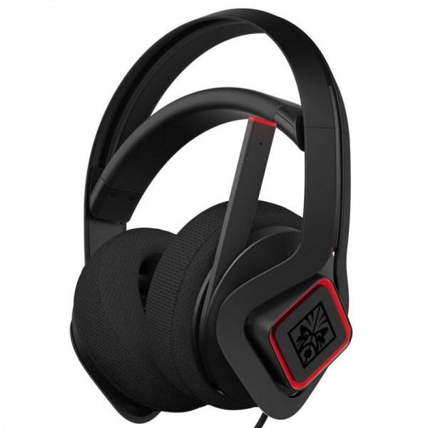 OMEN by HP Mindframe Prime Headset (6MF35AA) black USB' ( '6MF35AA' )