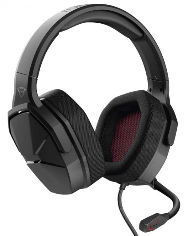 Trust GXT4371 WARD multiplatform headset' ( '23799' )