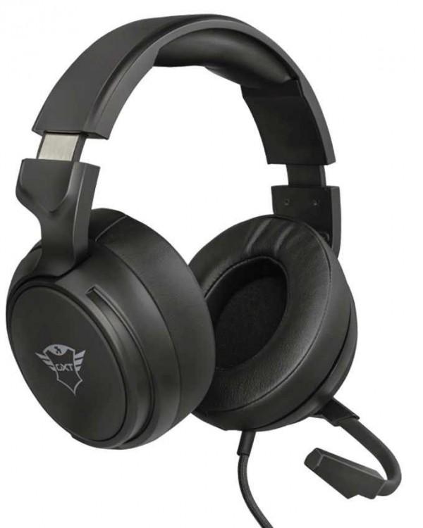 Trust GXT 433 Pylo Headset' ( '23381' )