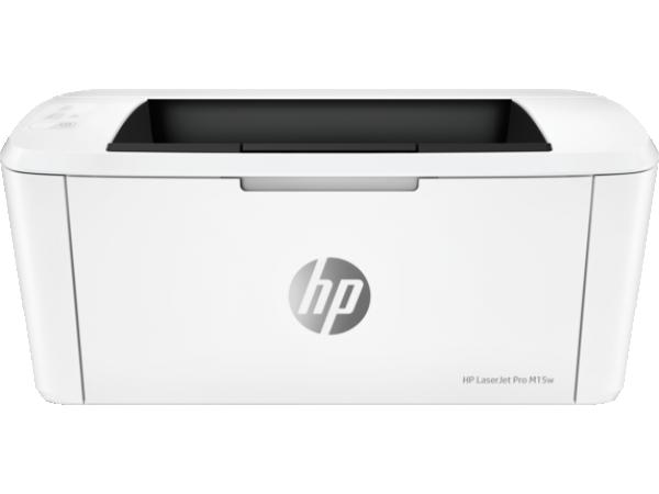 Štampač HP Laser A4 M15W, WiFi