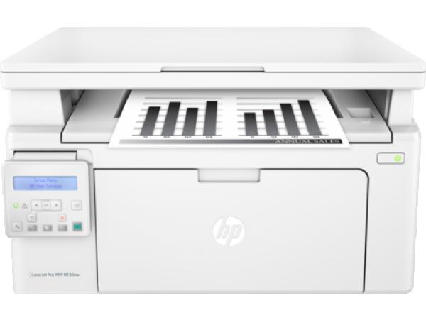 AiO LaserJet HP M130NW
