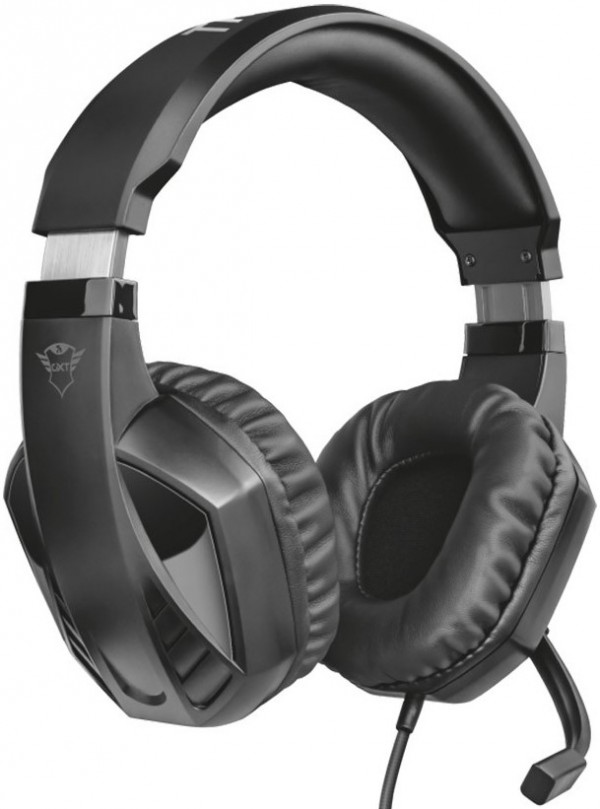 Trust GXT412 CELAZ Headset' ( '23373' )