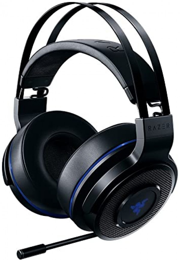 Thrasher - Wireless Gaming Headset for PS4 ( RZ04-02580100-R3G1  )