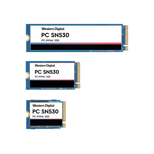 SSD M.2 NVMe PCIe 256GB 2242  SN530 Bulk ( SDBPMPZ-256G-1001 )