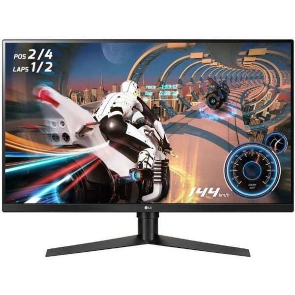 Monitor LG 32'' LED QHD 2560x1440 ( 32GK850F )