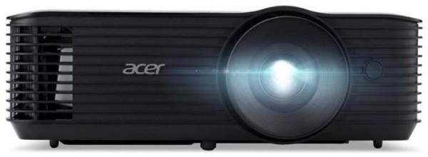 Acer PJ X1227i, 1024x768, UHP, 4000Lm, 20000:1, Lampa: 6000 sati, USB, HDMI, VGA, Audio In, crni' ( 'MR.JS611.001' )