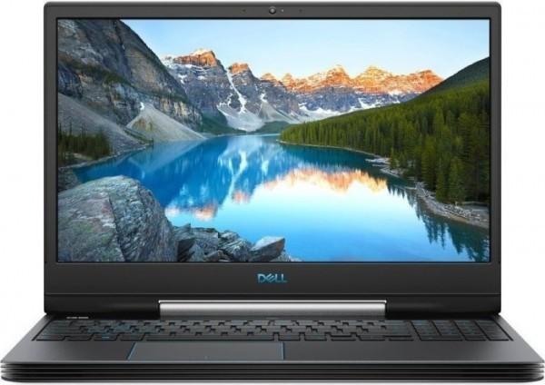 DELL G7 7700 17.3'' FHD 144Hz 300nits i7-10750H 16GB 512GB SSD GeForce RTX 2060 6GB RGB Backlit FP Win10Pro crni 5Y5B
