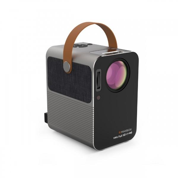 Projektor MAXBOX CC4 Portable + torba