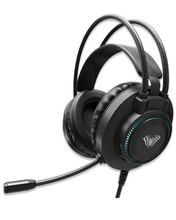 Slušalice sa mikrofonom AULA S602 USB