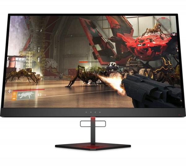 HP Gaming Monitor 27'' LED QHD