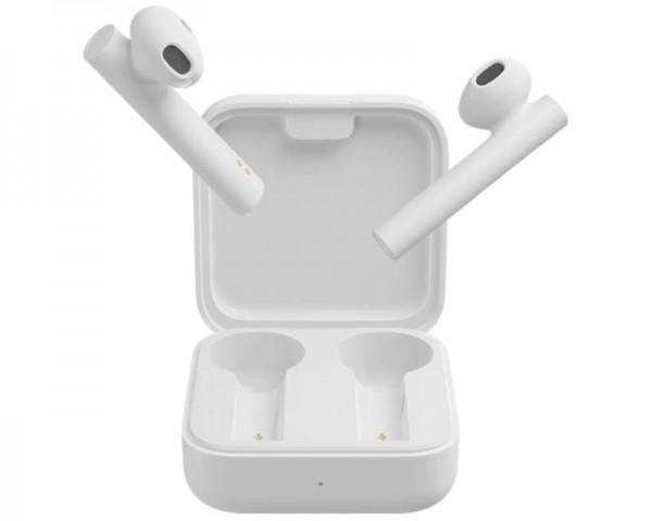 XIAOMI Mi True Wireless 2 Basic slušalice bele