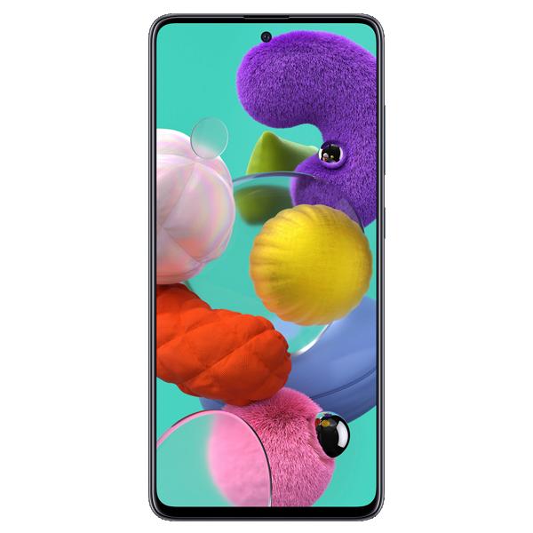 SAMSUNG Galaxy A51 (Plava), 6.5'', 4128 GB
