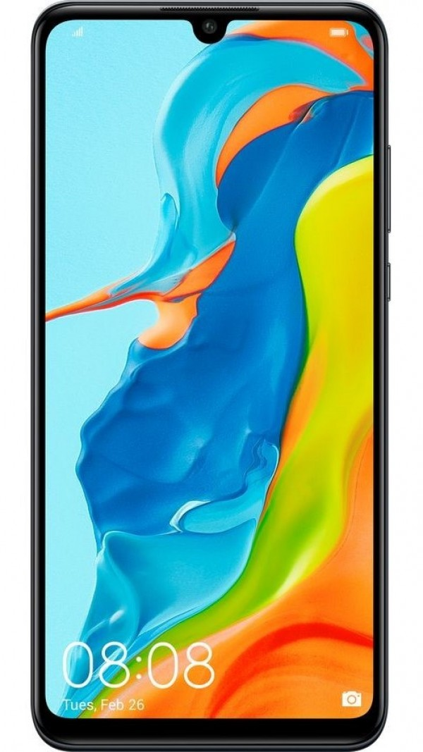 HUAWEI P30 Lite (Crna), 6256GB, 24Mpx + 8Mpx + 2Mpx