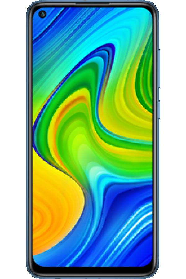 XIAOMI Redmi Note 9 3+64GB FOREST GREEN