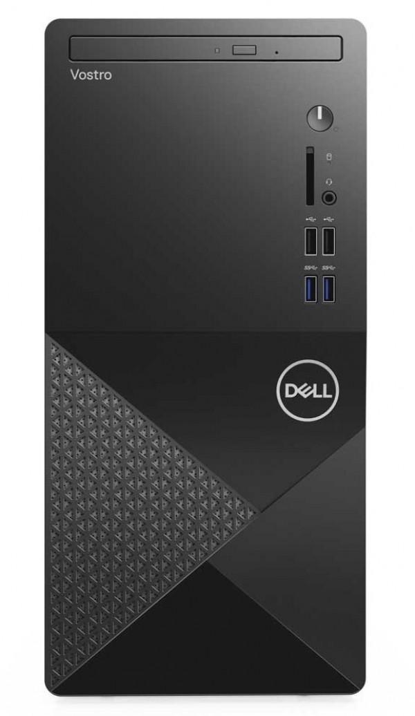DELL Vostro 3888 MT i5-10400 4GB 1TB DVDRW Ubuntu 3yr NBD + WiFi