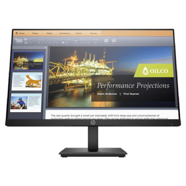 HP MON 22 P224 Monitor 21.5'', 5QG34AA