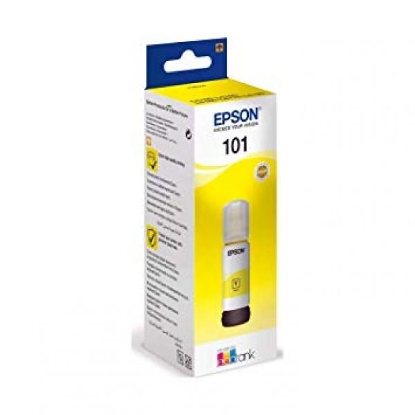 Patrona EPSON 101 T03V44A Yellow