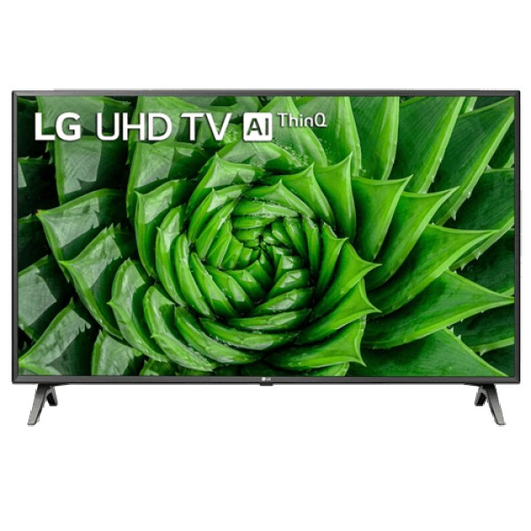 LG Smart TV  43UN80003LC (Crna), 43'', 4K Ultra HD, DVB-T2CS2