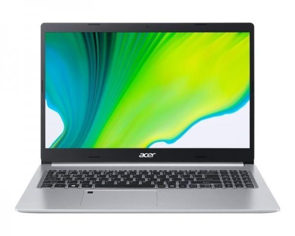 ACER OEM Aspire A515 15.6'' FHD AMD Ryzen 3 4300U 8GB 128GB SSD Win10Home silver