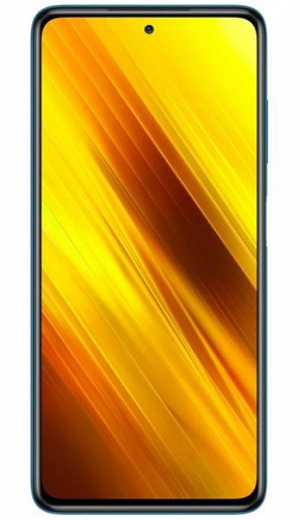 Xiaomi Poco X3 NFC 64GB Cobalt Blue' ( 'MZB07TGEU' )
